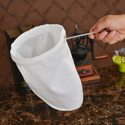 Cloth Strainer Filter
